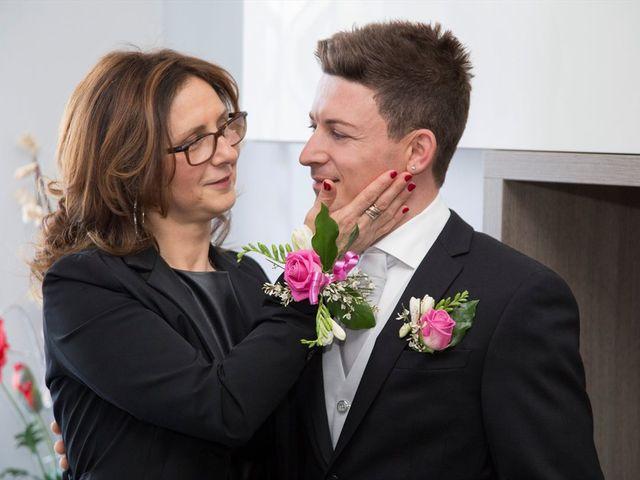 Il matrimonio di Gerardo e Sonia a Rovello Porro, Como 5