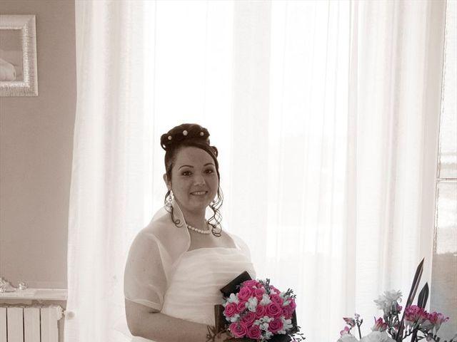 Il matrimonio di Gerardo e Sonia a Rovello Porro, Como 6