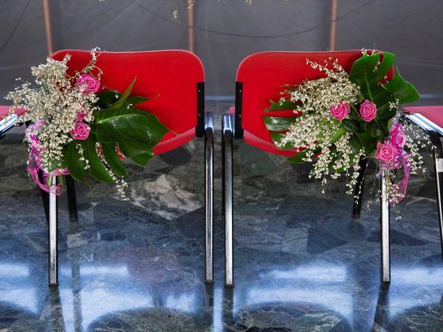 Il matrimonio di Gerardo e Sonia a Rovello Porro, Como 9