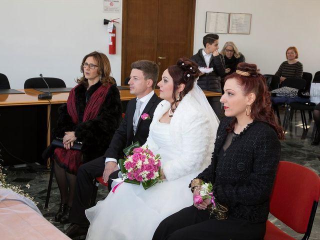 Il matrimonio di Gerardo e Sonia a Rovello Porro, Como 11