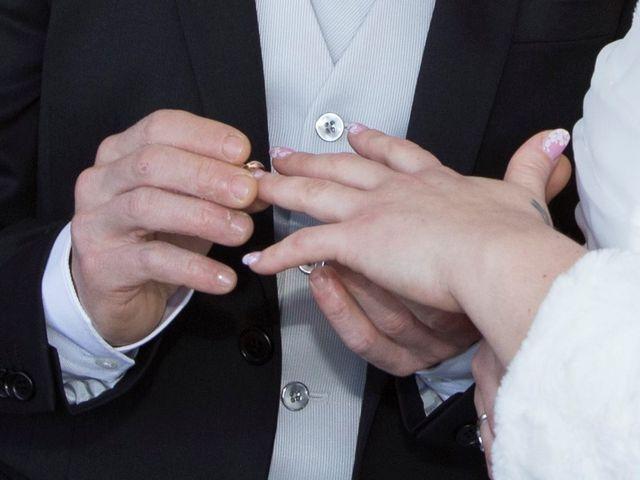 Il matrimonio di Gerardo e Sonia a Rovello Porro, Como 12
