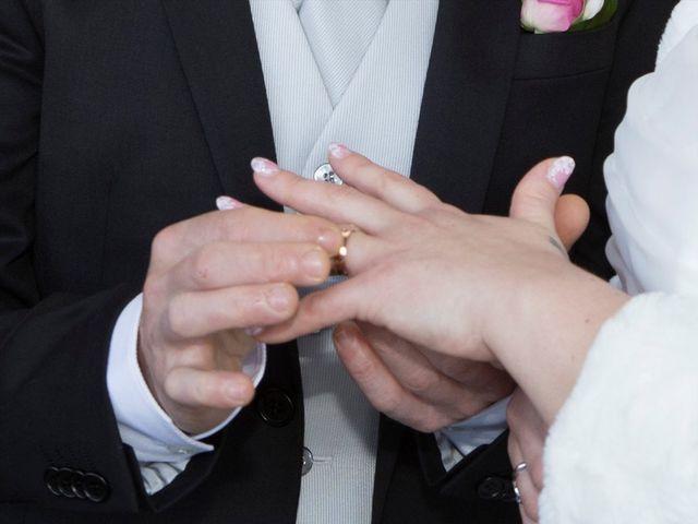 Il matrimonio di Gerardo e Sonia a Rovello Porro, Como 13