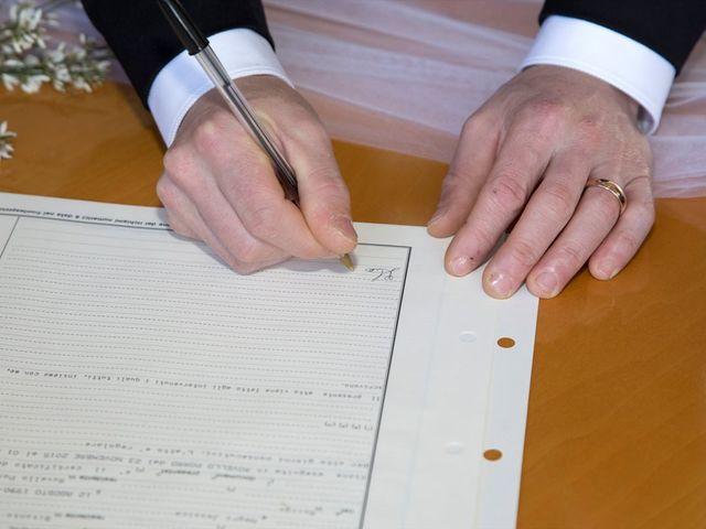 Il matrimonio di Gerardo e Sonia a Rovello Porro, Como 14