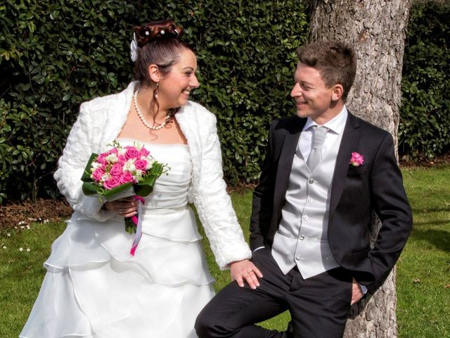 Il matrimonio di Gerardo e Sonia a Rovello Porro, Como 24