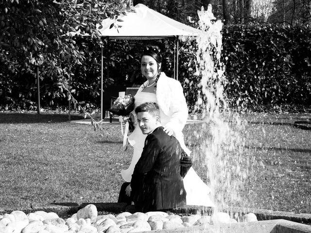 Il matrimonio di Gerardo e Sonia a Rovello Porro, Como 29