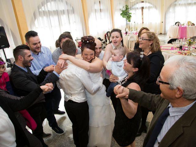 Il matrimonio di Gerardo e Sonia a Rovello Porro, Como 31
