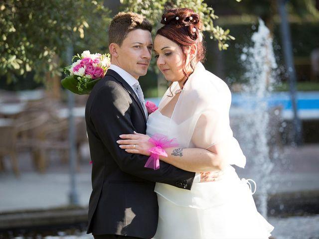Il matrimonio di Gerardo e Sonia a Rovello Porro, Como 35