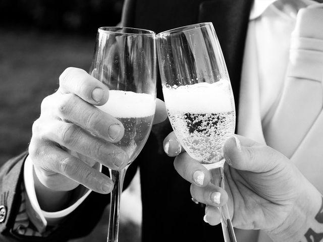 Il matrimonio di Gerardo e Sonia a Rovello Porro, Como 38