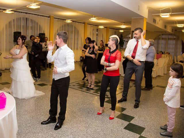 Il matrimonio di Gerardo e Sonia a Rovello Porro, Como 40