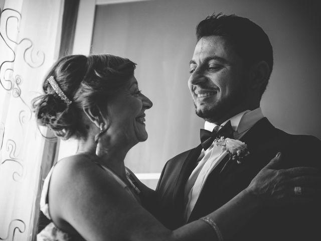 Il matrimonio di Claudio e Valentina a Napoli, Napoli 9