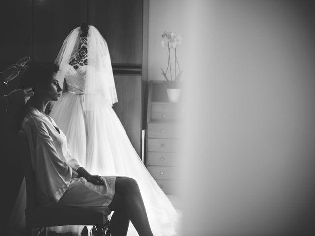 Il matrimonio di Claudio e Valentina a Napoli, Napoli 13