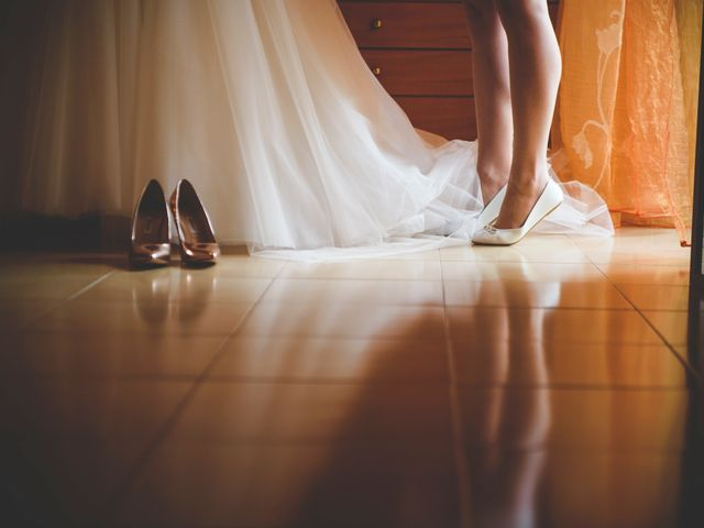 Il matrimonio di Claudio e Valentina a Napoli, Napoli 17