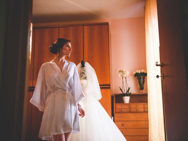 Il matrimonio di Claudio e Valentina a Napoli, Napoli 19