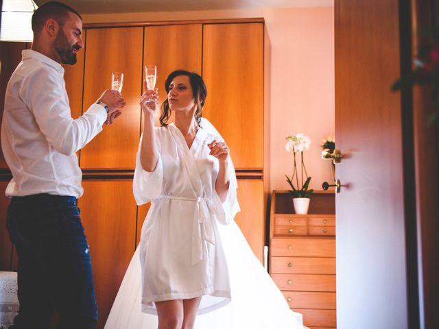 Il matrimonio di Claudio e Valentina a Napoli, Napoli 22