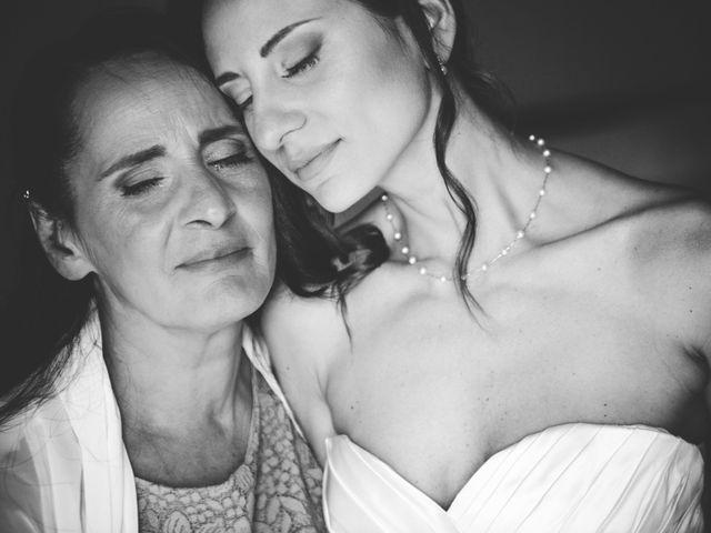 Il matrimonio di Claudio e Valentina a Napoli, Napoli 28
