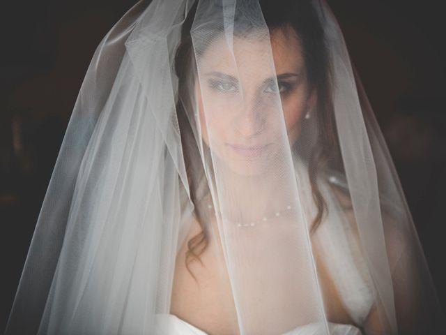 Il matrimonio di Claudio e Valentina a Napoli, Napoli 29