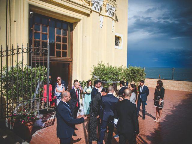 Il matrimonio di Claudio e Valentina a Napoli, Napoli 30