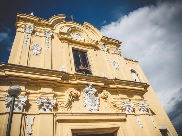 Il matrimonio di Claudio e Valentina a Napoli, Napoli 31