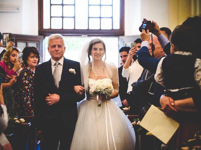 Il matrimonio di Claudio e Valentina a Napoli, Napoli 33