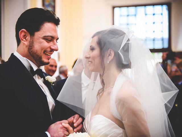 Il matrimonio di Claudio e Valentina a Napoli, Napoli 34