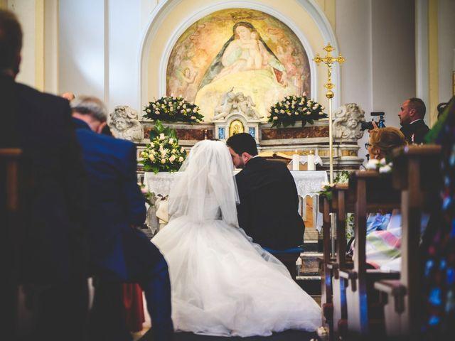 Il matrimonio di Claudio e Valentina a Napoli, Napoli 35