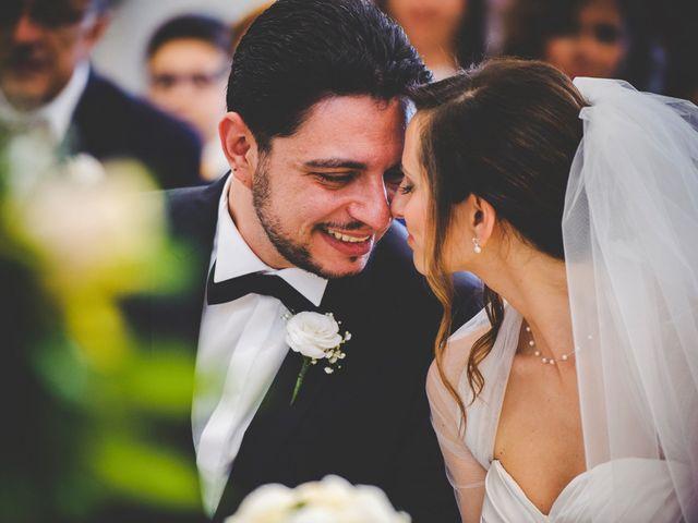 Il matrimonio di Claudio e Valentina a Napoli, Napoli 37