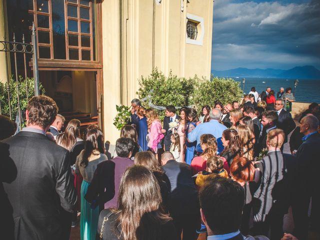 Il matrimonio di Claudio e Valentina a Napoli, Napoli 39