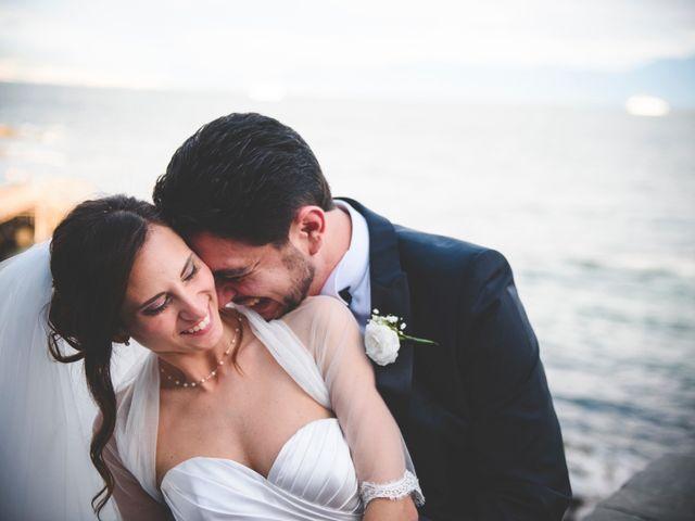 Il matrimonio di Claudio e Valentina a Napoli, Napoli 43
