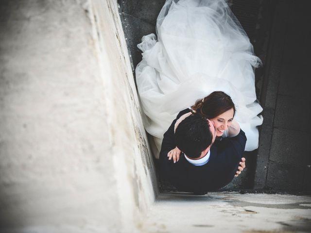 Il matrimonio di Claudio e Valentina a Napoli, Napoli 44