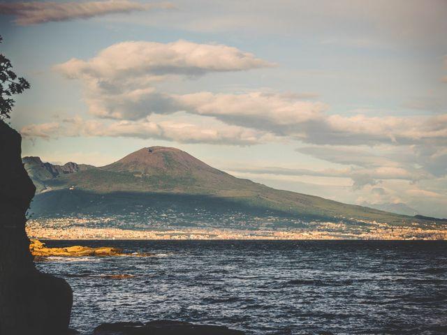 Il matrimonio di Claudio e Valentina a Napoli, Napoli 49