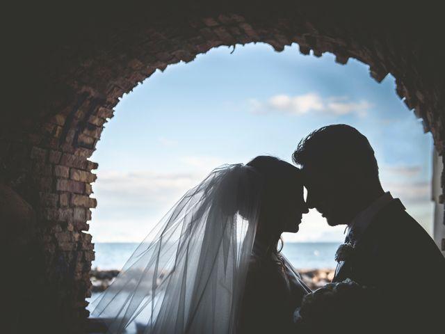 Il matrimonio di Claudio e Valentina a Napoli, Napoli 50
