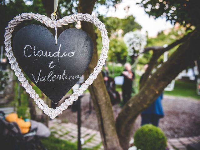 Il matrimonio di Claudio e Valentina a Napoli, Napoli 54