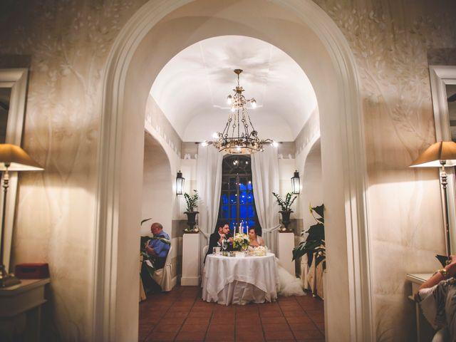 Il matrimonio di Claudio e Valentina a Napoli, Napoli 57