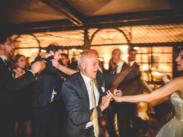 Il matrimonio di Claudio e Valentina a Napoli, Napoli 60