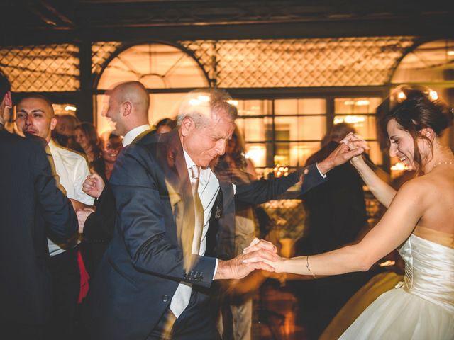 Il matrimonio di Claudio e Valentina a Napoli, Napoli 61