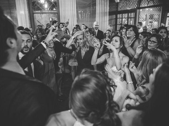 Il matrimonio di Claudio e Valentina a Napoli, Napoli 63