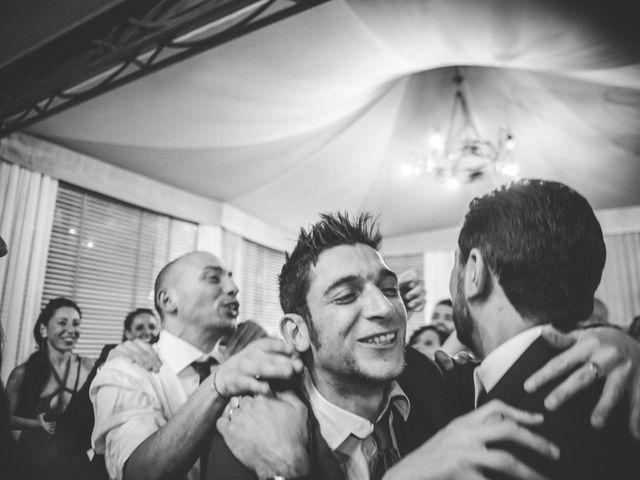 Il matrimonio di Claudio e Valentina a Napoli, Napoli 64
