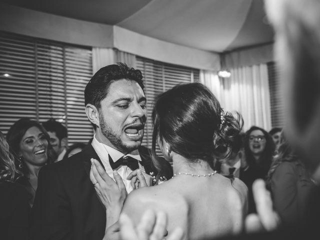 Il matrimonio di Claudio e Valentina a Napoli, Napoli 65