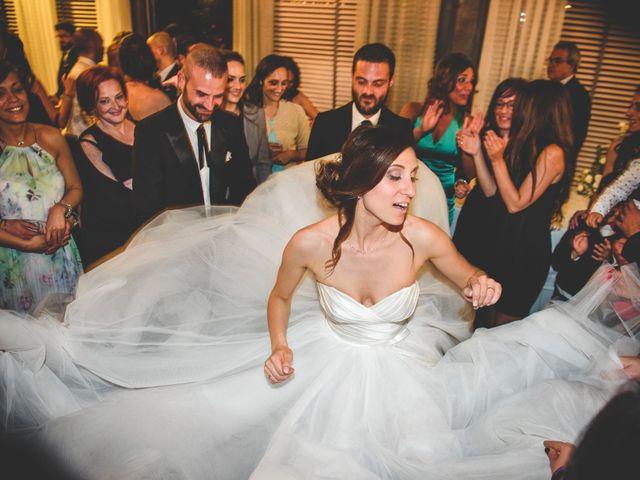Il matrimonio di Claudio e Valentina a Napoli, Napoli 66
