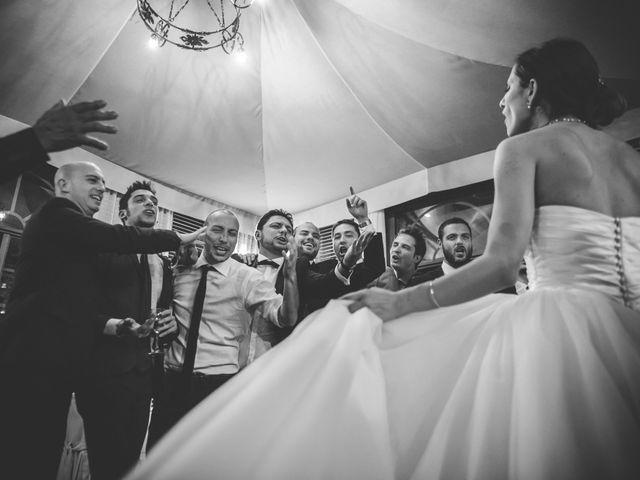 Il matrimonio di Claudio e Valentina a Napoli, Napoli 67