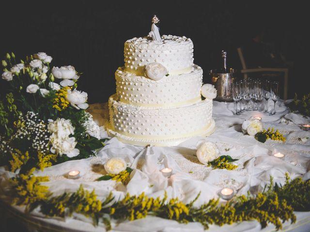 Il matrimonio di Claudio e Valentina a Napoli, Napoli 72