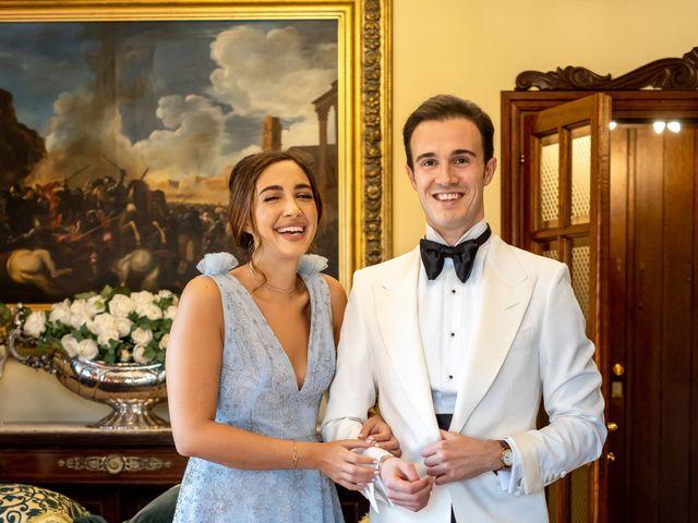 Il matrimonio di Mattia e Grazia a Orosei, Nuoro 10