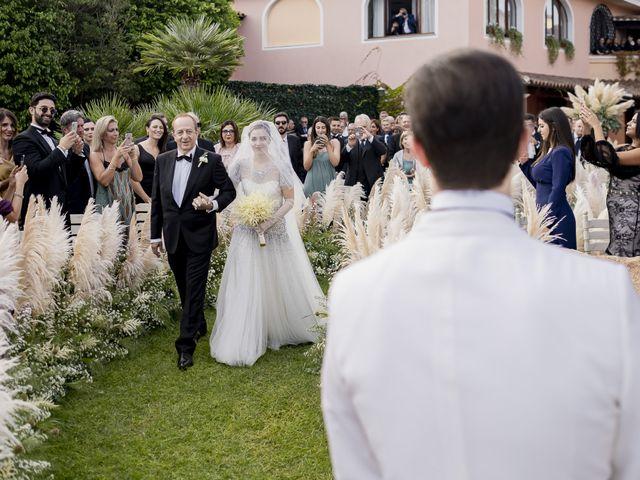 Il matrimonio di Mattia e Grazia a Orosei, Nuoro 15