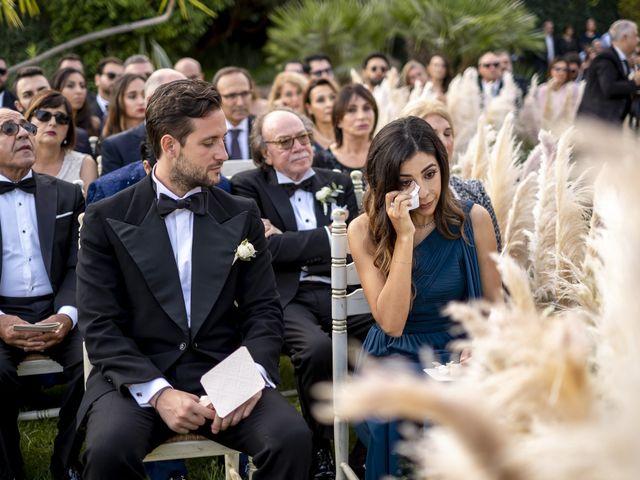 Il matrimonio di Mattia e Grazia a Orosei, Nuoro 16