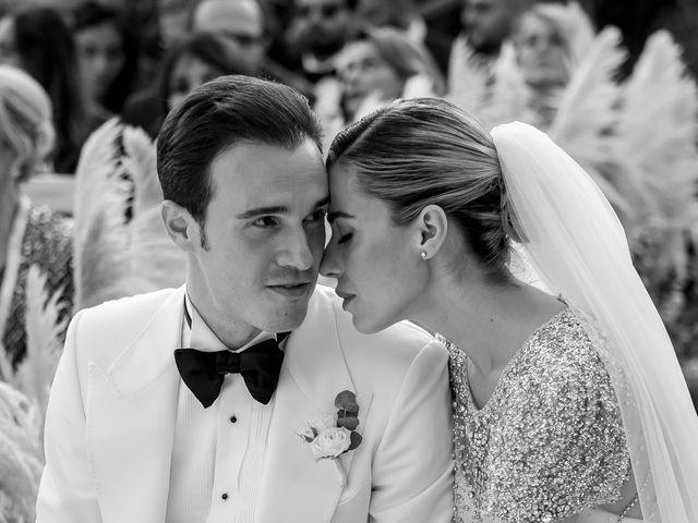 Il matrimonio di Mattia e Grazia a Orosei, Nuoro 17