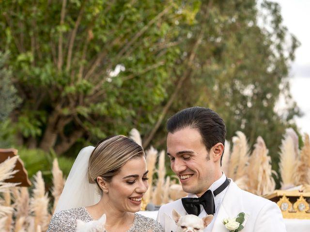 Il matrimonio di Mattia e Grazia a Orosei, Nuoro 19