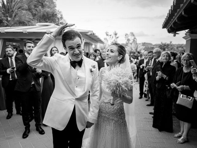 Il matrimonio di Mattia e Grazia a Orosei, Nuoro 20