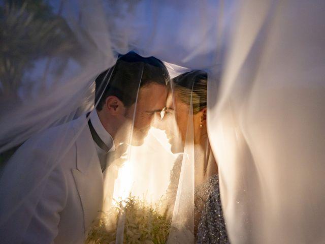 Le nozze di Grazia e Mattia