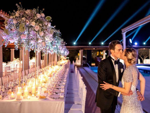 Il matrimonio di Mattia e Grazia a Orosei, Nuoro 2