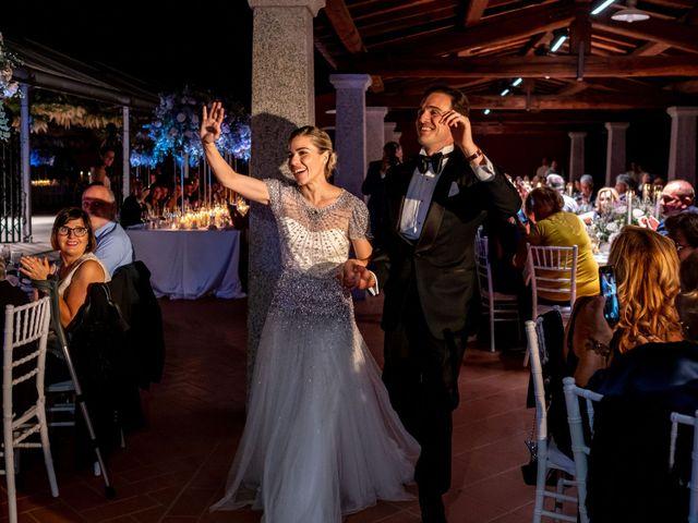 Il matrimonio di Mattia e Grazia a Orosei, Nuoro 23